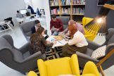 Why New Web Hosts Should Consider Coworking Space