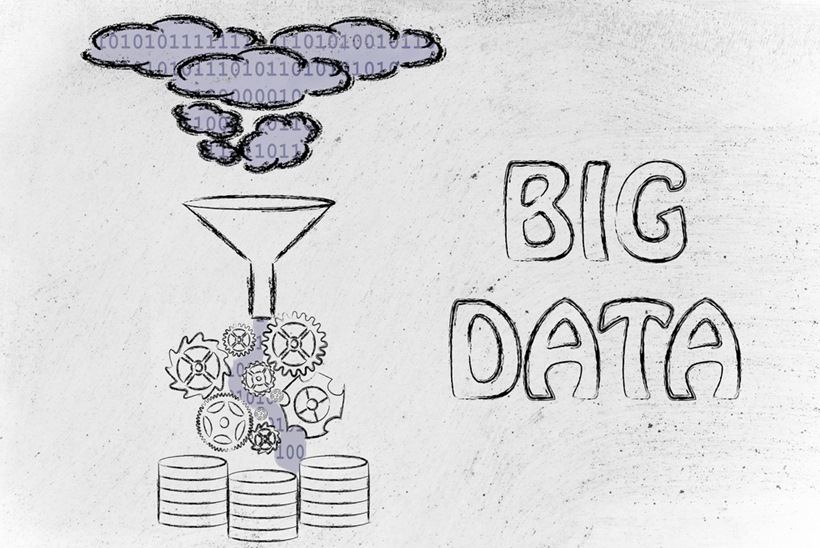 Big Data with Database NoSQL: a useful introduction!