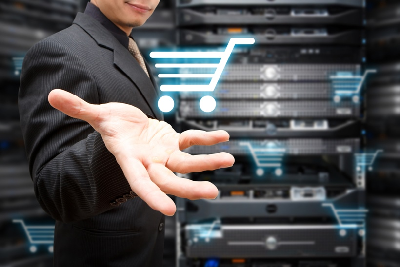 What is managed hosting and how it can help your eCommerce business?