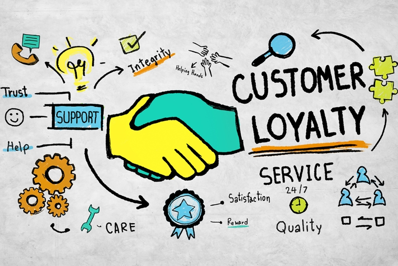 Improving Customer Loyalty in Web Hosting