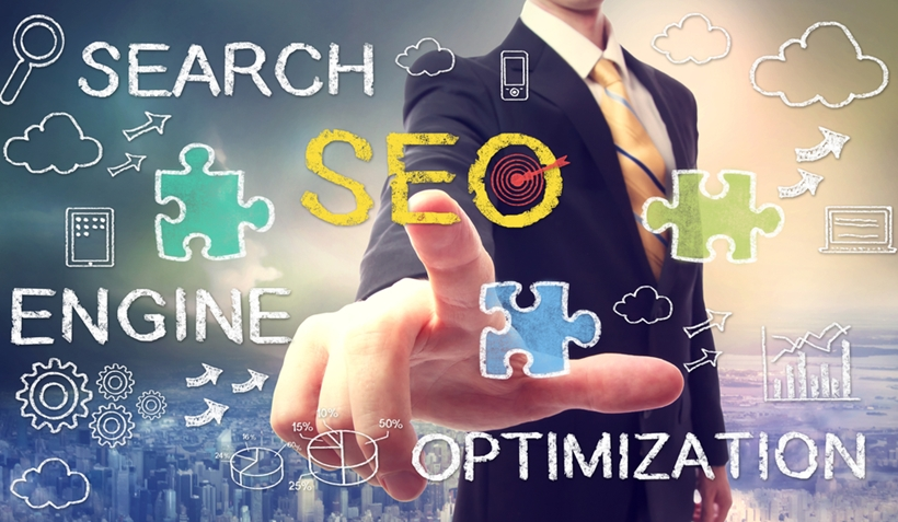 How A Hosting Provider Can Affect Your SEO Efforts