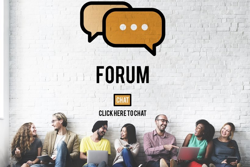 Six of the Best Paid Forums for Your Website