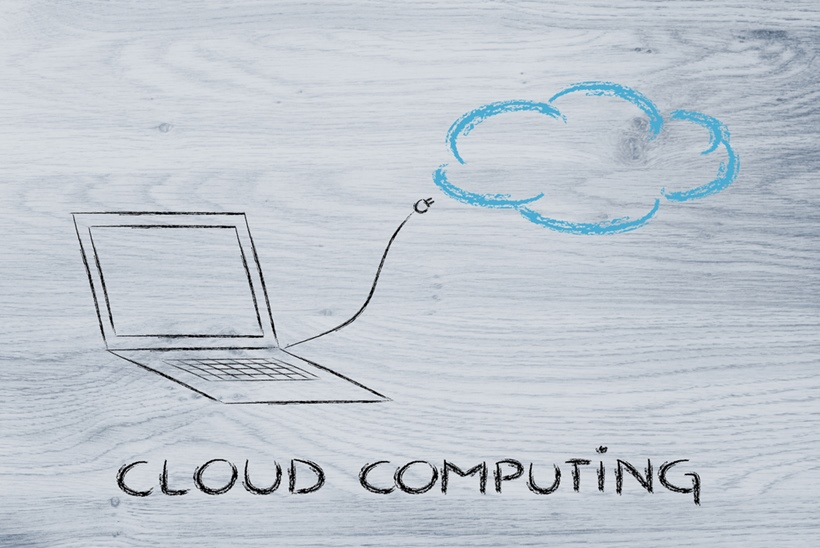 Scalability in Cloud Computing