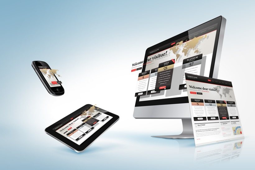 Responsive Web Site Design and SEO