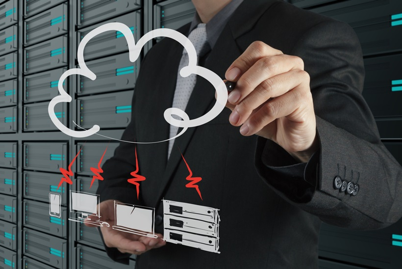 What's the difference between VPS hosting and Cloud Server hosting?