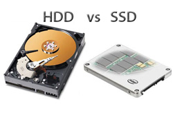 SSD Hosting or HDD Hosting? Which one is best?