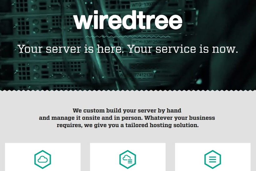 "Managed Services Provider WiredTree Announces New ""Client-Focused"" Website"
