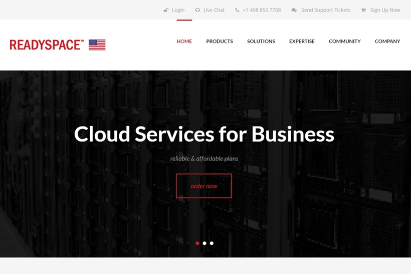 Cloud Company ReadySpace Announces New Security Focused Cybersecurity Services