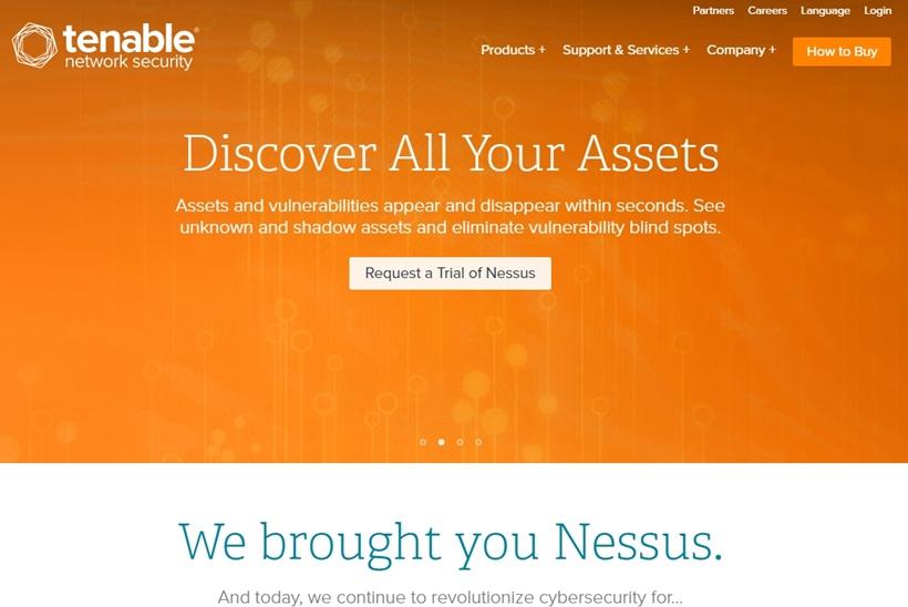 Web Hosting News - Security Technology Company Tenable