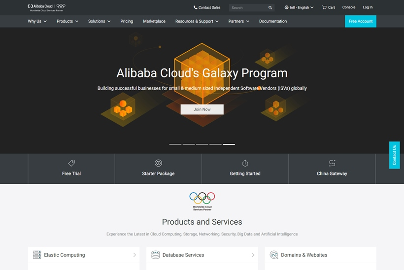 Cloud Giant Alibaba Cloud Adds Nine Partners to EMEA Ecosystem Partner Program