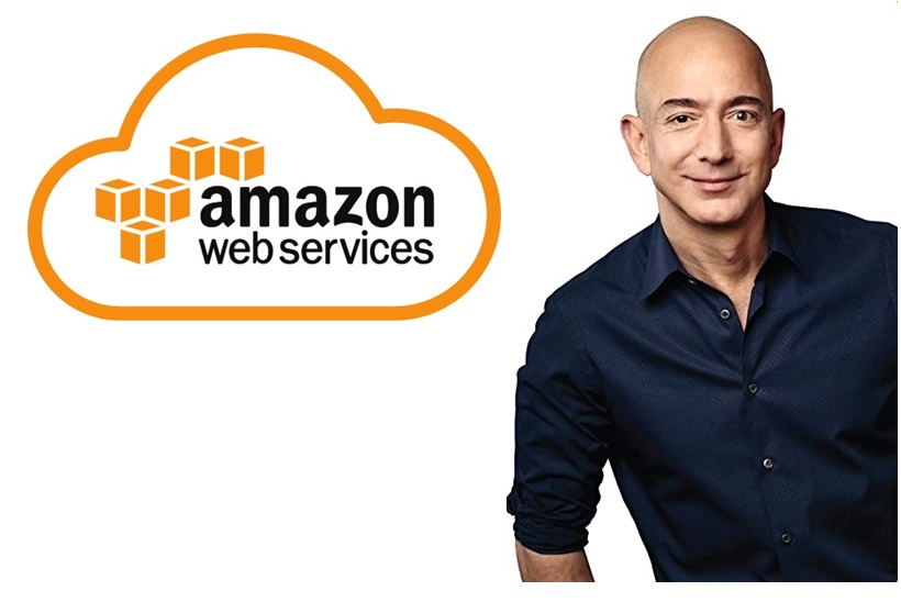Jeff Bezos to Step Down from Amazon CEO Position
