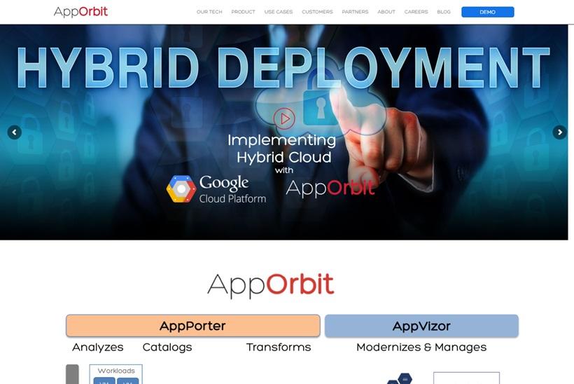 AppOrbit Announces Launch of Version 2.0 of its Application Platform