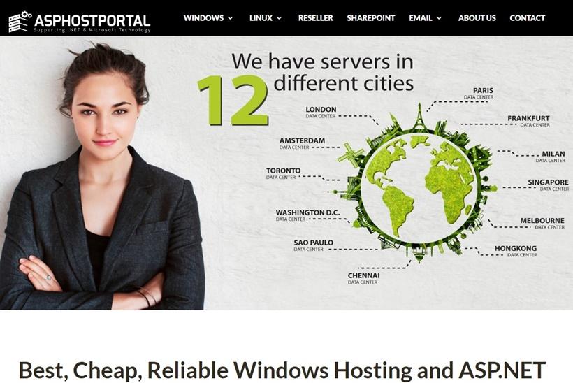ASP.NET Hosting Specialist ASPHostPortal.com Launches Umbraco 7.5.7 Hosting Options