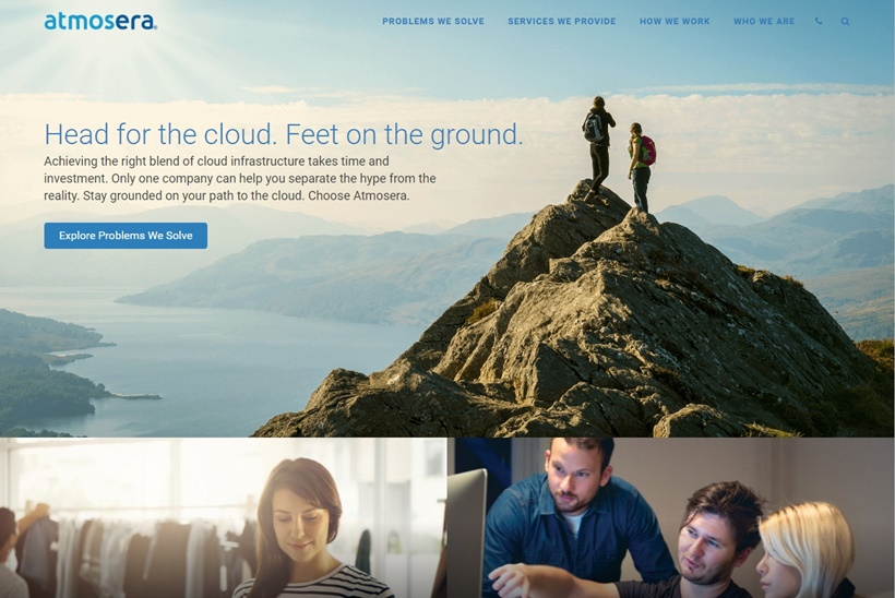 Azure Hybrid Solutions Provider Atmosera Launches New Cloud Migration Service