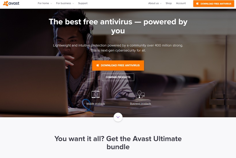 Michal Pěchouček Joins Free Antivirus Protection Provider Avast