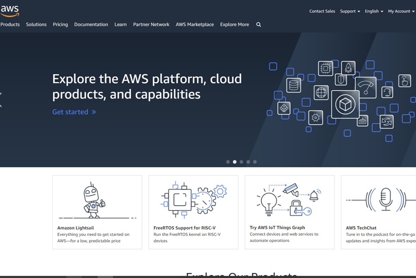 Amazon Personalize Now Generally Available on AWS