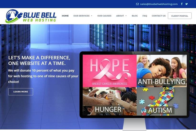 Philadelphia Provider Blue Bell Web Hosting to Attend City's Small Business Expo