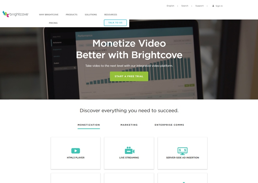 Monetized Video Service Provider Brightcove Signs Up LADbible Group as a Customer