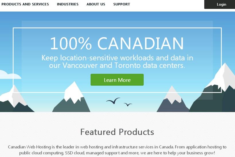 Canadian Web Hosting Releases OpenStack Ocata