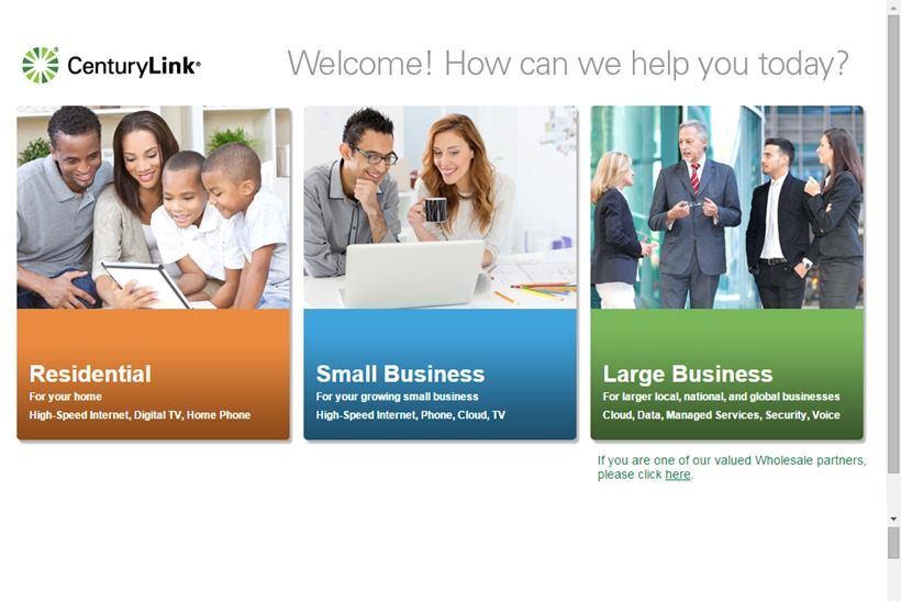 Hosting, Cloud and IT Services Provider CenturyLink Signs Agreement with Multinational Software Corporation SAP