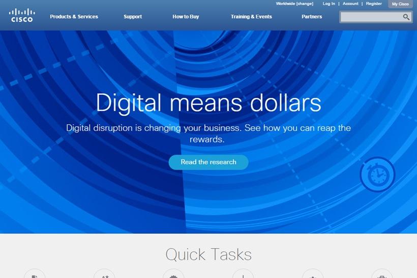 Data Center Innovation Provider Cisco Acquires Hyperconvergence Software Company Springpath