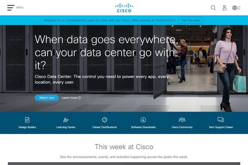 IT, Networking, and Cybersecurity Solutions Leader Cisco to Acquire Singularity Networks