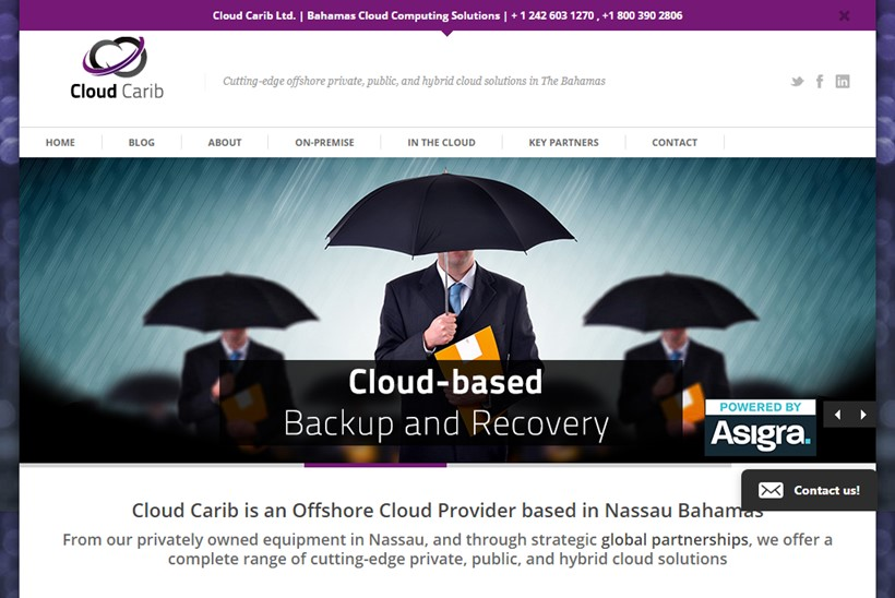 Hybrid Cloud Solutions Provider Cloud Carib to Open New Data Centers