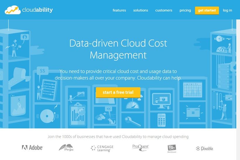 Cloud Monitoring Services Provider Cloudability Acquires Startup Company DataHero