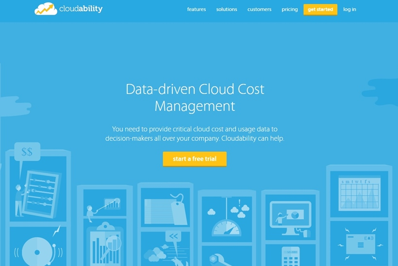 Cloud Computing Company Cloudability Raises $24 Million