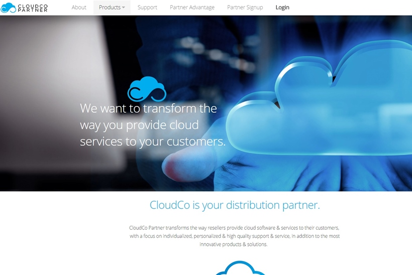Unified Communications Solution Provider 3CX and Channel-focused Cloud Services Distributor CloudCo Partner Form Partnership