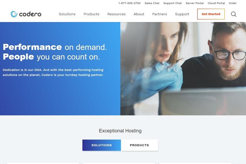 Adult web site design hosting
