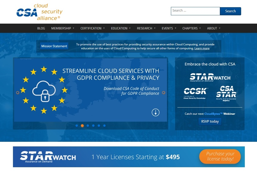 Web Hosting News - Secure Cloud Computing Body the Cloud Security ...