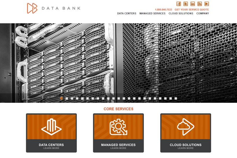 Data Center and Cloud Solutions Company DataBank Acquires Managed Cloud Hosting Provider Edge Hosting