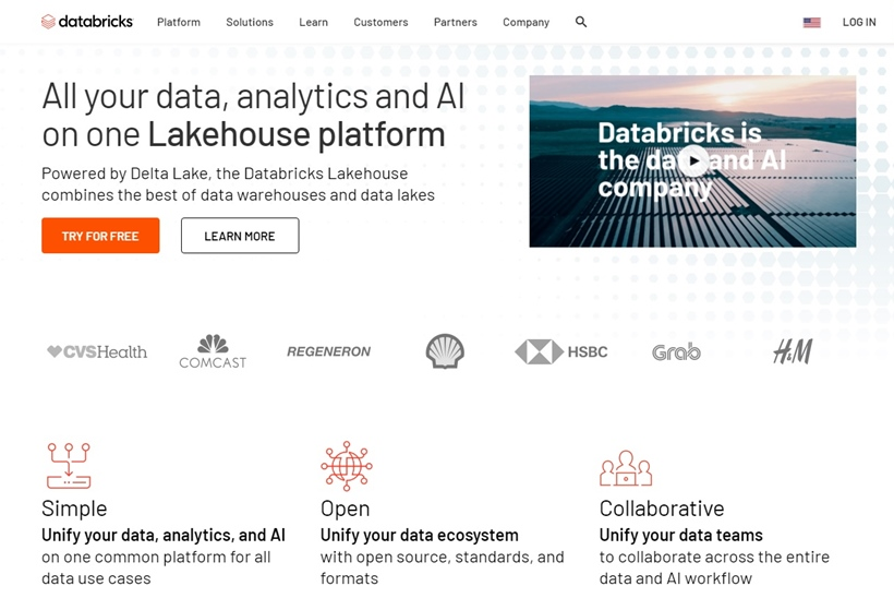 Google Cloud and Data and AI Company Databricks Announce Partnership