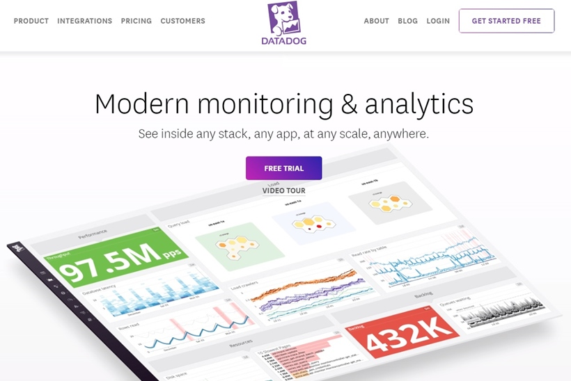 Cloud Monitoring Services Provider Datadog Opens Offices in London and Dublin