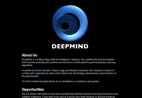 Google Buys DeepMind Technologies for a Reported $400 Million