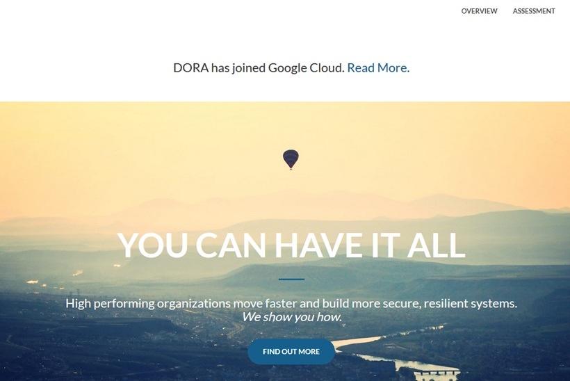 Cloud Giant Google Acquires DevOps Research Company DORA