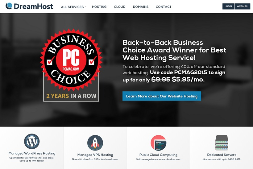 WordPress Company Automattic Announces Partnership with Web Solutions Provider DreamHost