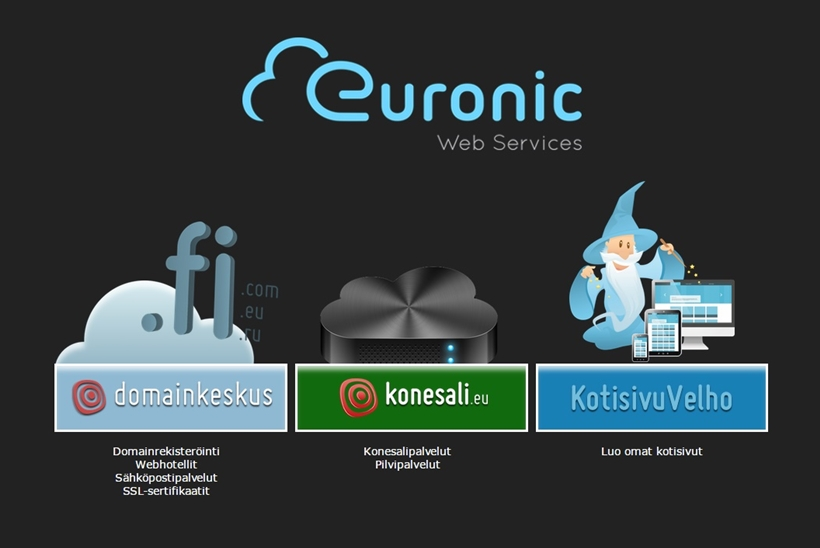 Web Host Euronic Oy and Email Security Company SpamExperts Extend Partnership