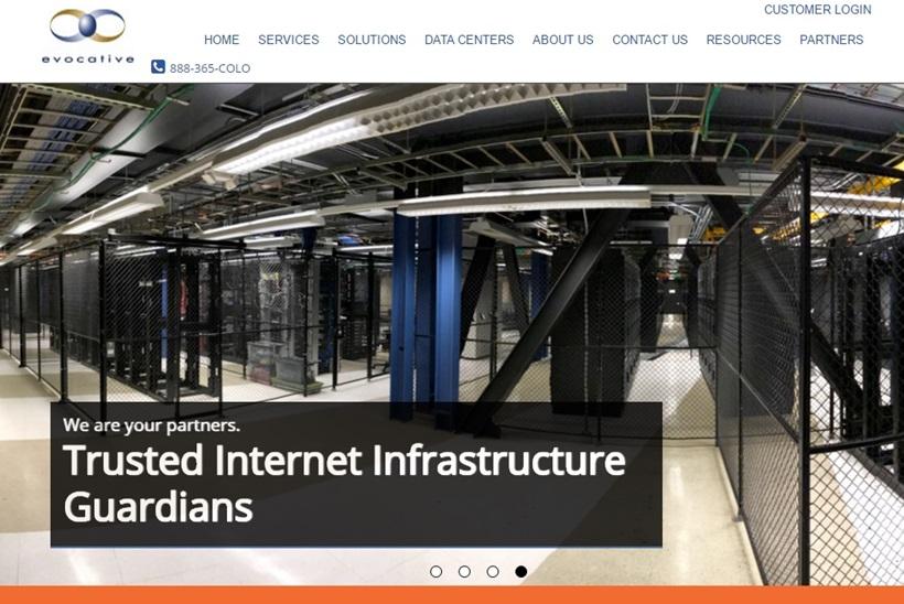 Ed Buck Joins Data Center Services Provider Evocative