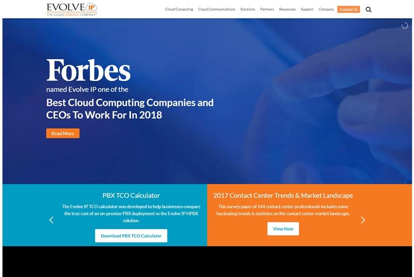 UCaaS Company Evolve IP Acquires Cloud Communications Company AiTech