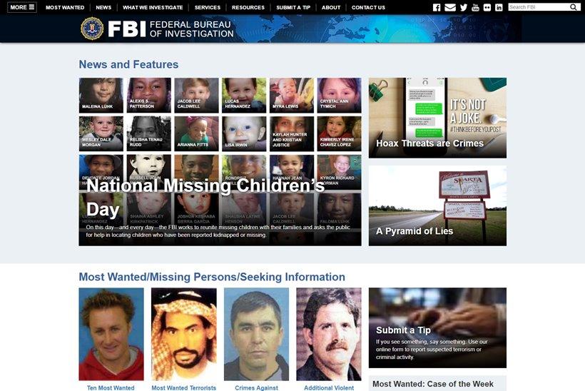 FBI Seizes Russian Botnet Domain