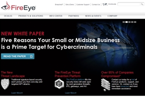 Cyber Security Company FireEye Acquires Security Incident Response Management Provider for $1BN