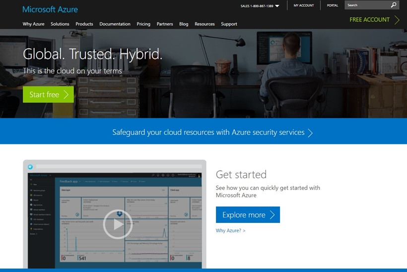 Indian Ecommerce Site Flipkart and Cloud Giant Microsoft Form Partnership