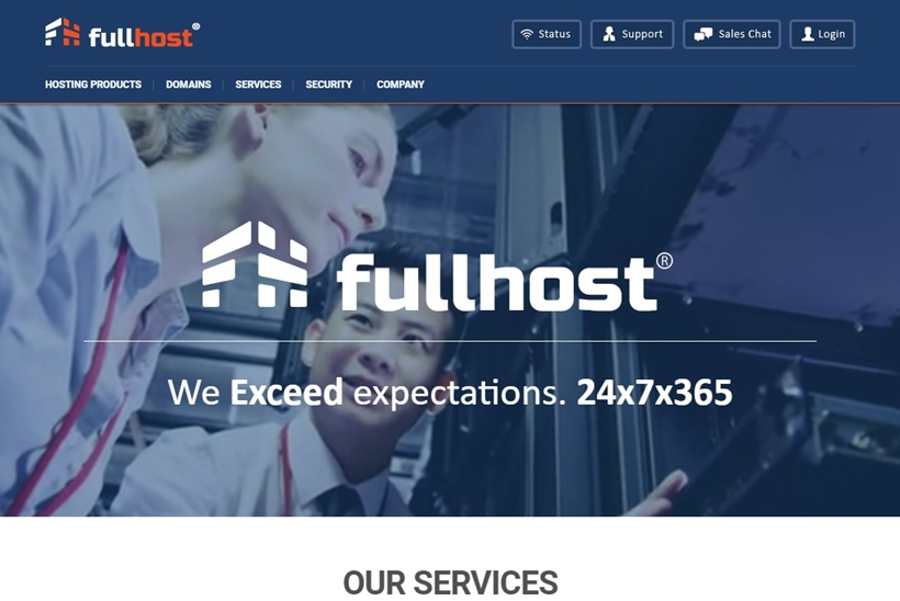 Imunify360 Now Available to Canadian Provider FullHost's Customers