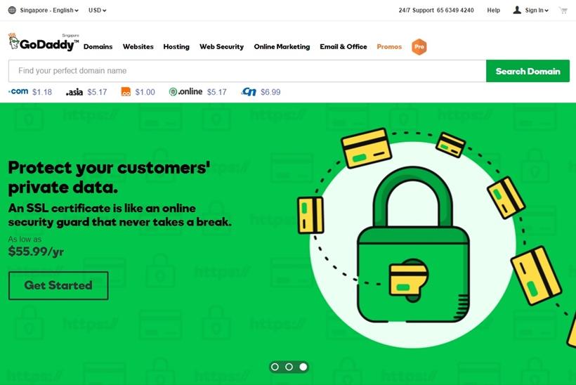 Domain Registrar and Web Host GoDaddy Returns to Super Bowl Advertising