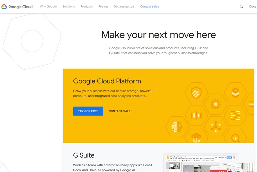 Amit Zavery to Join Google Cloud