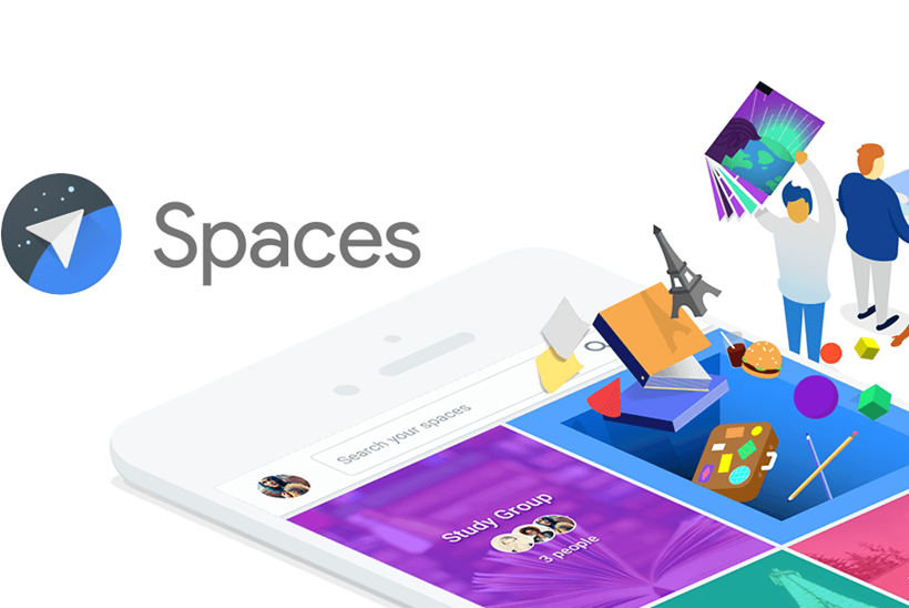 Cloud Giant Google Takes Aim at Slack with Launch of Google Spaces