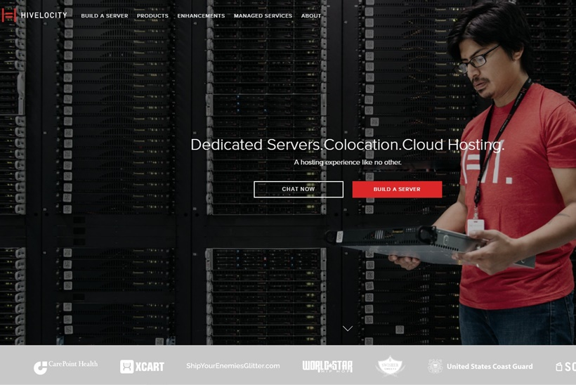 Web Hosting News - Hivelocity Dedicated Servers and Private