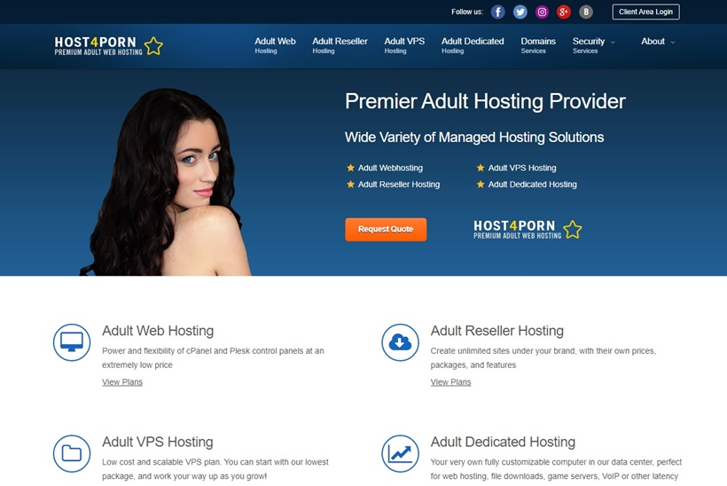 Web Host Host4Porn Outlines the Challenges IT Industry Faces During the COVID-19 Pandemic